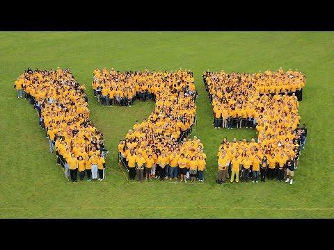 Choate Rosemary Hall - 125 All School Photo Celebration