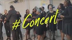 Concert En Live : Groupe SOV dirigé par Jean-Marc Reyno - Eglise Adventiste de Franconville
