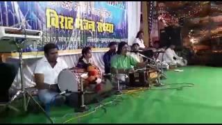 Thane Mara Gala ki aan.... Singer Vikram Nakum.. 9610421380