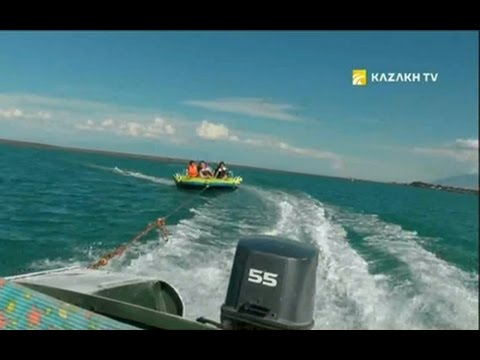 Kazakhstan international vectors №3 (17.05.2017) - Kazakh TV