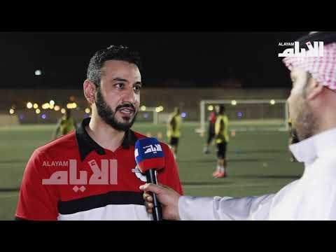 كيف ا?ستقبلت الا?وساط الكروية دوري ناصر بن حمد الممتاز لكرة القدم  - 14:55-2018 / 9 / 13