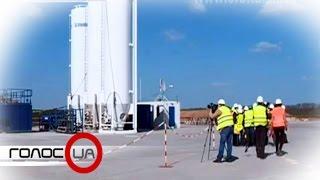 Мог ли сланцевый газ стать причиной войны на Донбассе