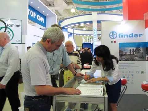 OGU 2015 & Power Uzbekistan 2015 1 day Report