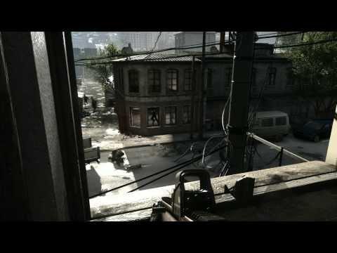 Battlefield 4: Fishing in Baku [PC] (Hard/No HUD)