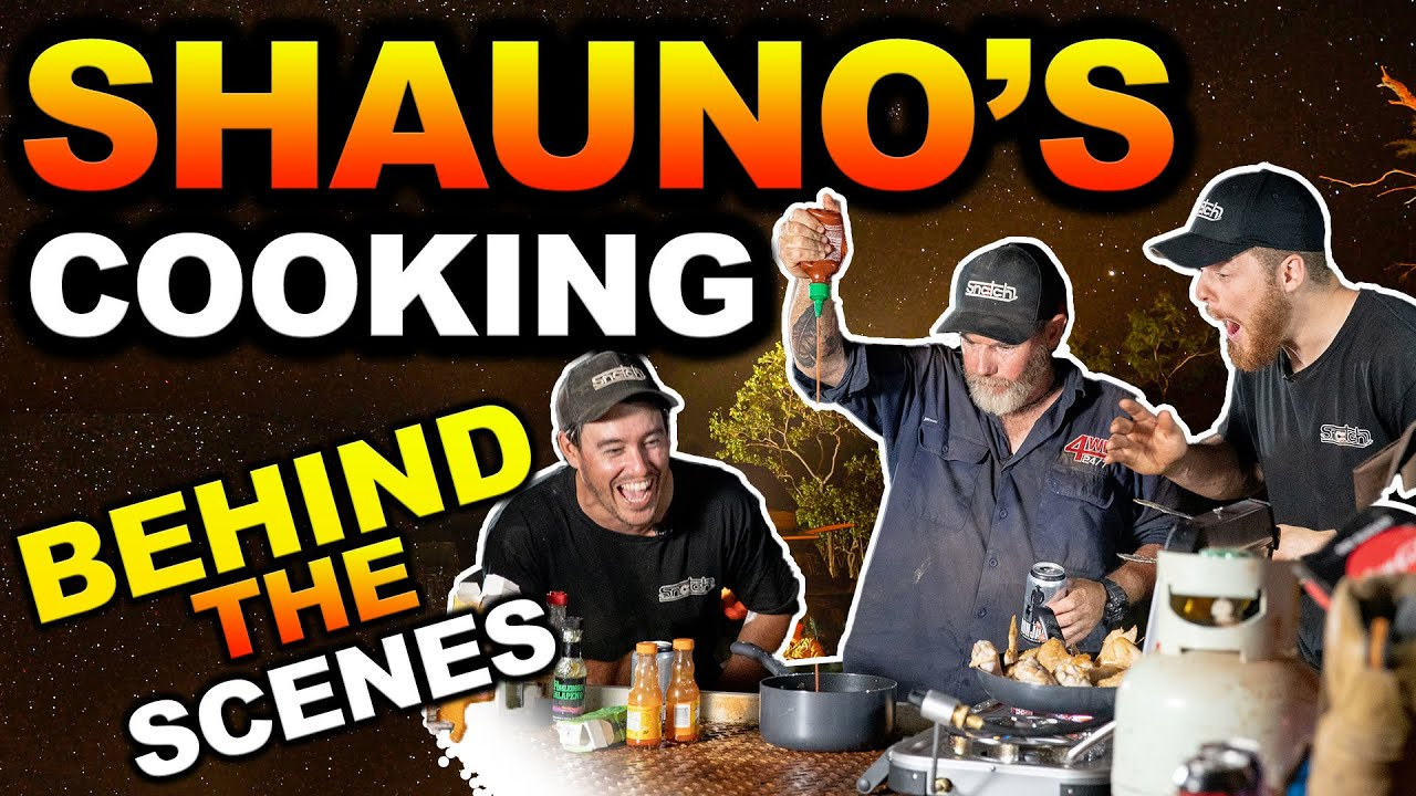 Download Our best ever Cooking moments – What REALLY happens when the cameras aren't rolling!
