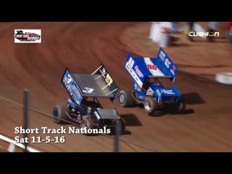 11 5 16 Short Track Nationals Saturday