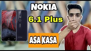 Nokia 6.1 Plus | Buy or Not? Honest Opinion