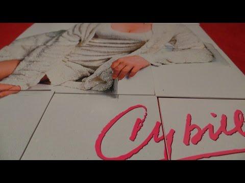DVD - Cybill Komplett Unboxing