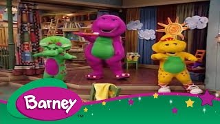 Barney 😁 Have You Ever Been to a Dentist? 😬