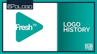 Fresh TV Logo History   Evologo [Evolution of Logo]