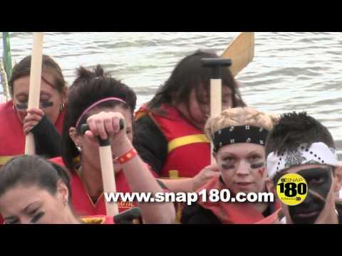 Oshkosh Dragon Boat Races September 25, 2010