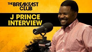 j Prince interview