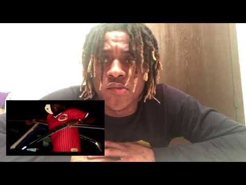 GOTTI - PRAYED UP ( OFFICIAL MUSIC VIDEO) REACTION