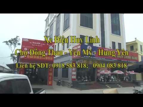 QC Xe Dien Huy Linh