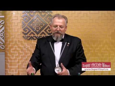 Vinuri la masa de Paște. Recomandările lui Marian Timofti, președintele OSR 2011
