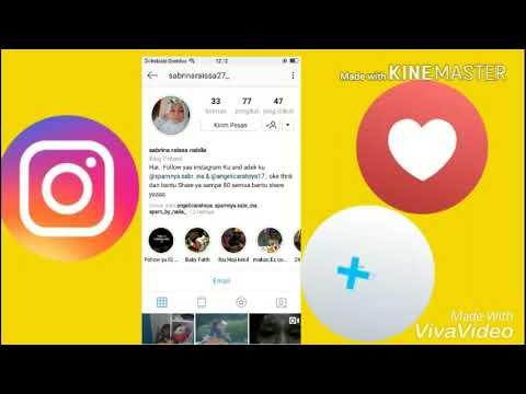 Kumpulan Video LIKE App || Sabrina Raissa thumbnail