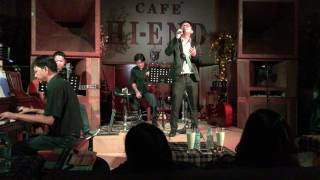 Live at Cafe Hi End: Mùa thu chết   Như Khánh