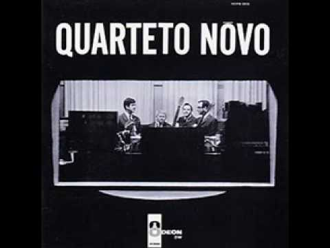 Misturada-Quarteto Novo
