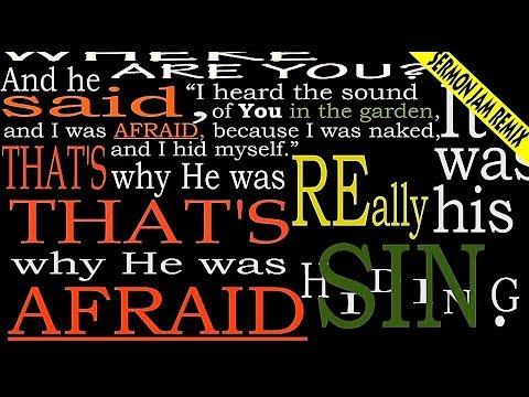 Fear Is A Liar (Lyric Video) - Zach Williams || Sermon Jam Remix