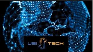 FULL USI-TECH Bitcoin Business Presentation BY Scott Nelson