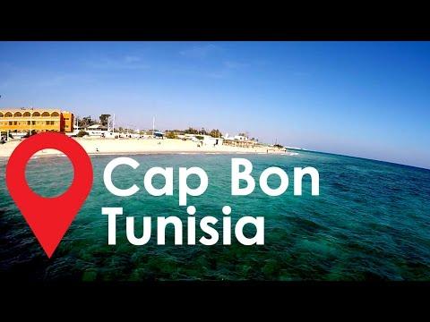 Cap Bon | Tunisia | Road trip