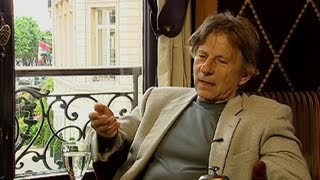 Knife in the Water - Roman Polanski and Jerzy Skolimowski Interview Clip