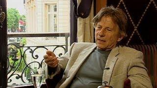 Knife in the Water - Roman Polanski and Jerzy Skolimowski Interview Clip
