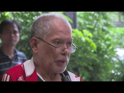Saguisag: INC violating his clients' right to counsel