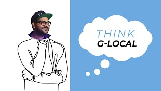 Think G-Local