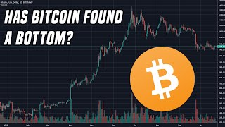 Has Bitcoin Found A Bottom Yet? | Here's What I'm Looking For
