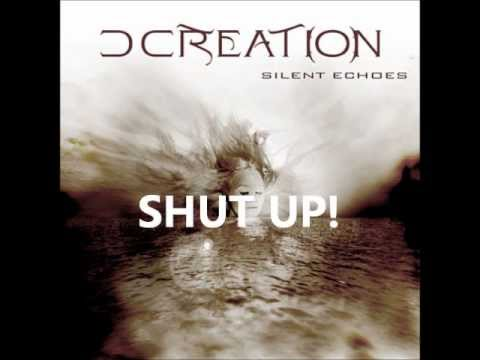 D Creation - Killdream, Silent Echos (Lyrics)