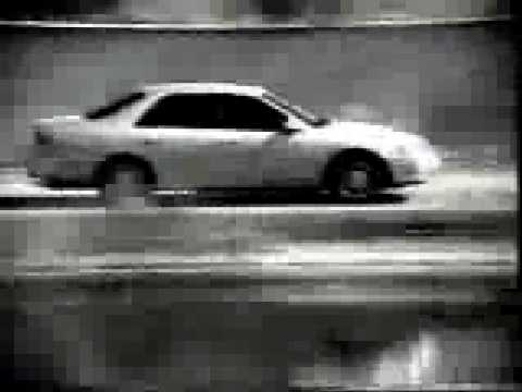 2001 Toyota Camry Commercial