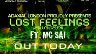 Lost Feelings - Tamil Remix - MC SAI - TAMIL RAP
