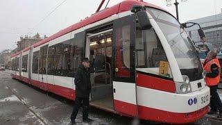 #349. Tramway Tuning [RUSSIAN CARS]