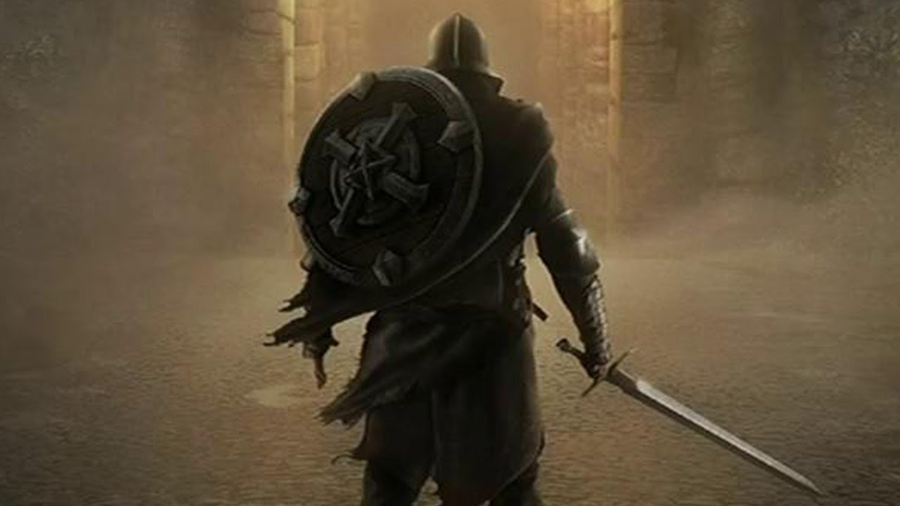 Bethesda announces The Elder Scrolls: Blades for Android
