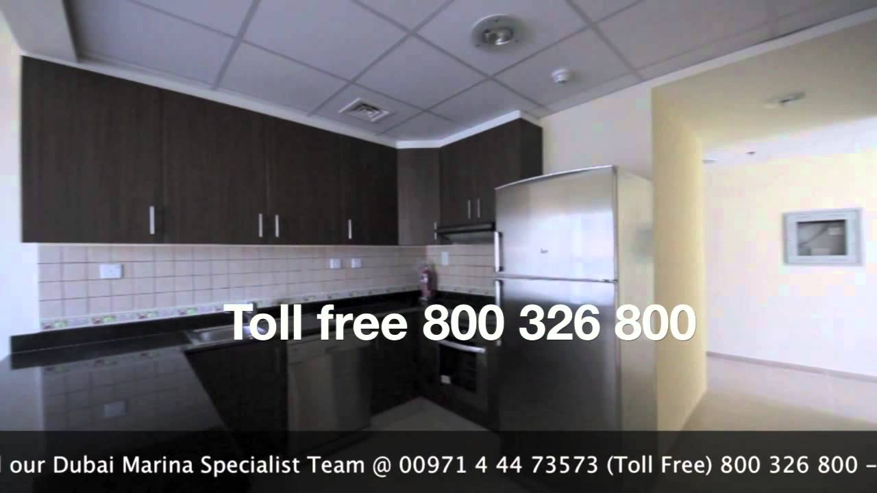 Elite Residence, Dubai Marina  2 Bedroom Apartment For Rent   YouTube