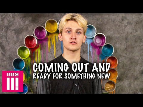 Coming Out And Ready For Something New | Misfits Salon Episode 4