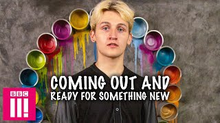 Coming Out And Ready For Something New   Misfits Salon Episode 4