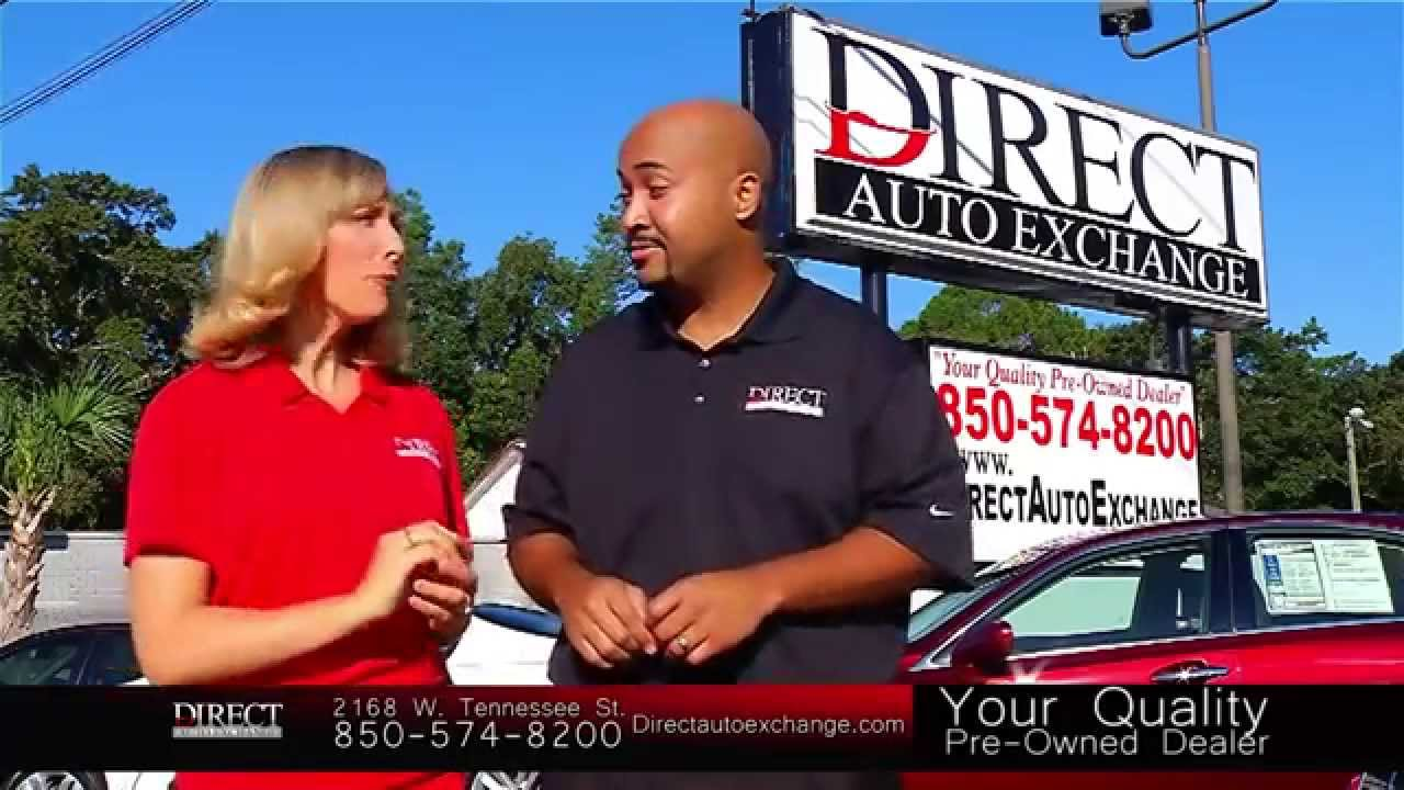 Direct Auto Exchange Better Vs Butter Car Youtube