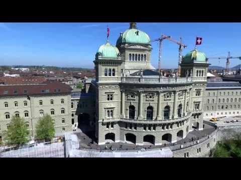 Switzerland - Berne | HD