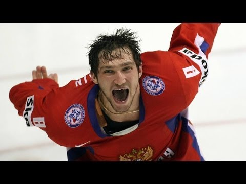 OVECHKINS EGO IS WHY THE CAPITALS SUCK YouTube