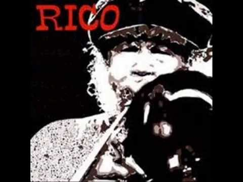 RICO RODRIGUEZ - (THE COMPLETE THAT MAN IS FORWARD ALBUM)