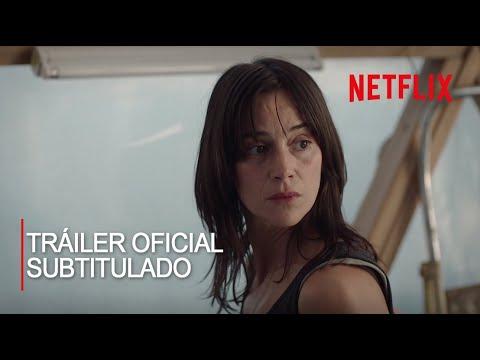 La Nube | Netflix | Tráiler Oficial Subtitulado