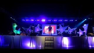 Star Night - 2015 in VITLA, clip 4