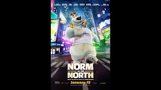 Norm of the North (2016) Movie Rant