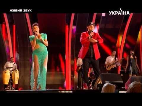 Потап и Настя - Вместе [LIVE] (Новая Волна 2013)