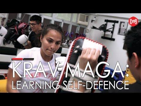 Why Krav Maga, a form of martial arts that makes Gal Gadot