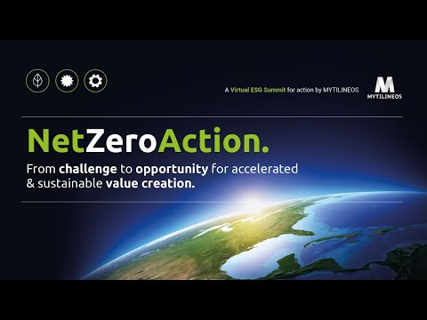 A Virtual ESG Summit for action by MYTILINEOS (Gr)