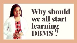 What is DBMS in Hindi | Database Management System | DBMS Tutorial for Beginners | Database Tutorial