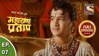 Bharat Ka Veer Putra - Maharana Pratap - Episode 7 - 5th June 2013